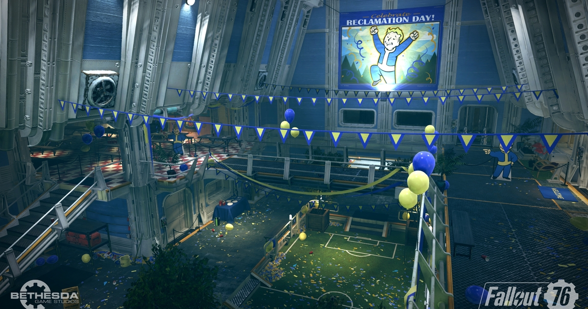 fallout 76 release date expectations  online features  setting and everything we know The Elder Scrolls V Skyrim skyrim players guide pdf
