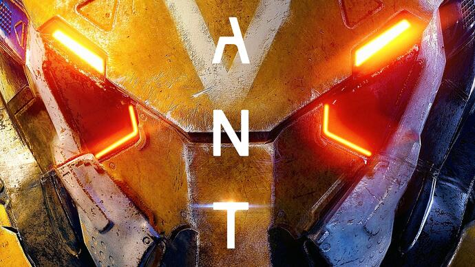 BioWare reveals Anthem release date at E3