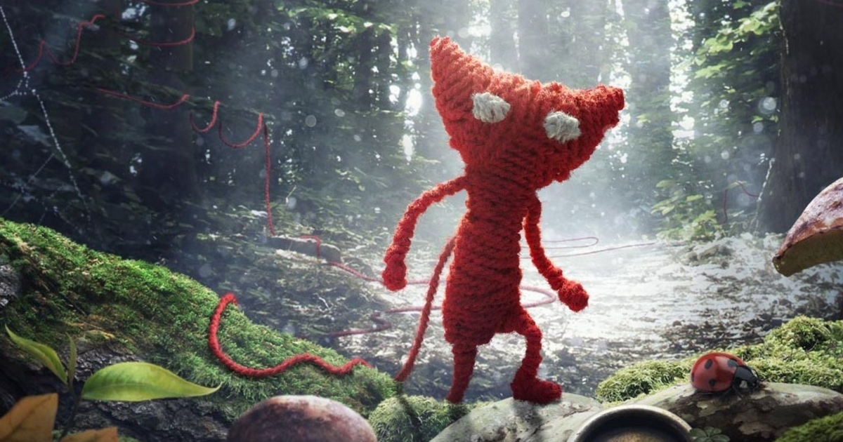 Unravel 2 announced, available now