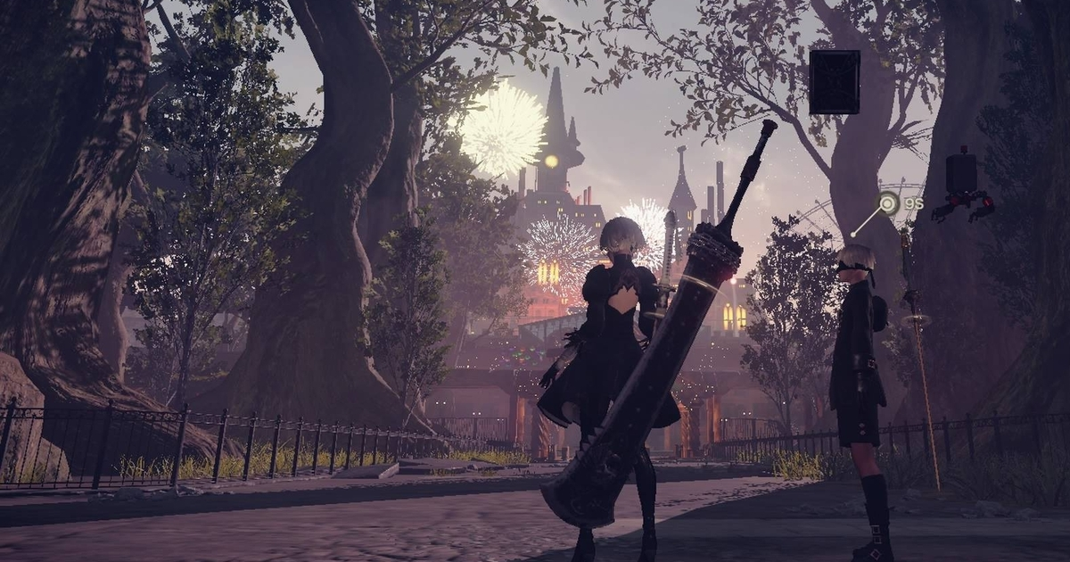 Nier: Automata hits Xbox One later in June