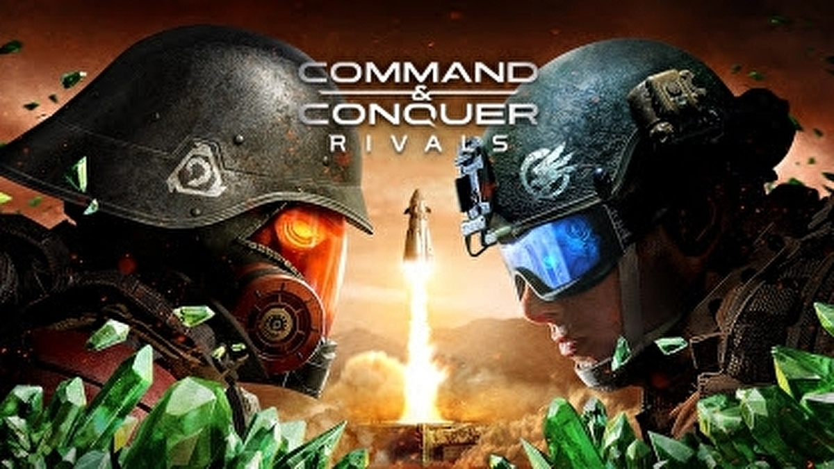 As The Internet Slams Ea S Command Conquer Mobile Game The
