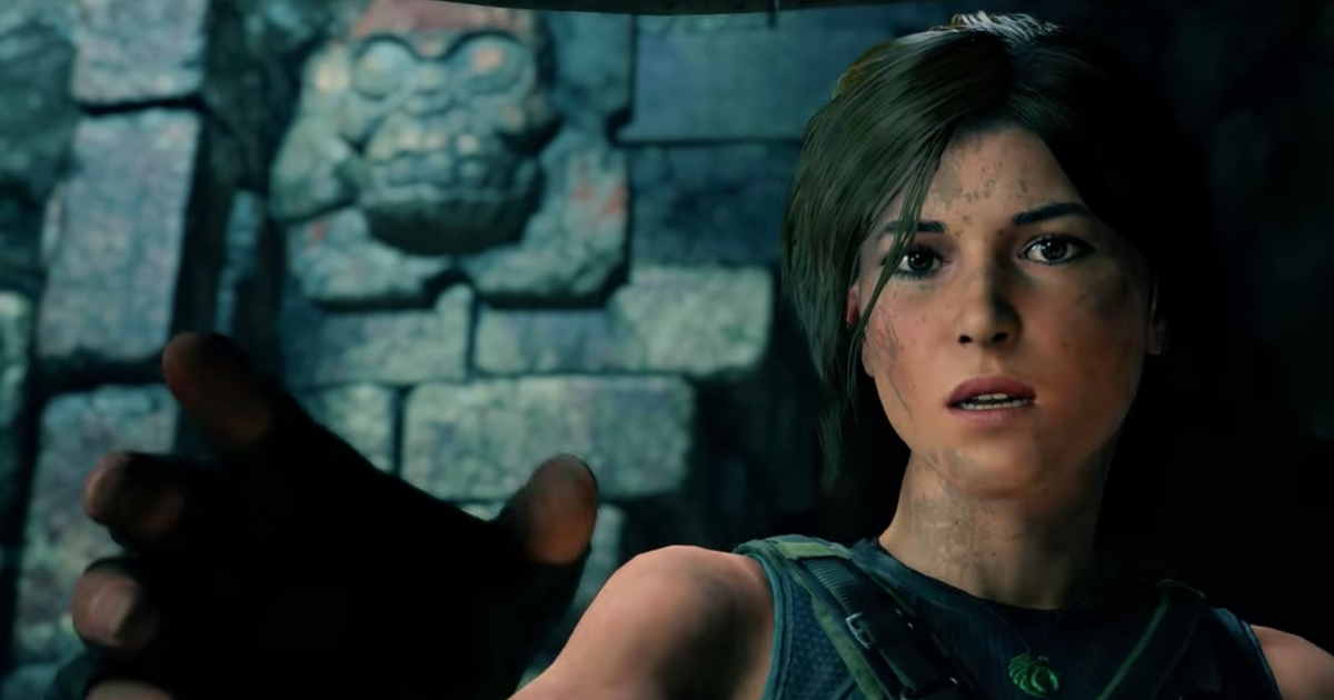 Shadow of the Tomb Raider gets a new trailer
