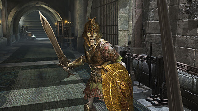 Elder Scrolls: Blades shows Bethesda's desire to embrace as many platforms as possible