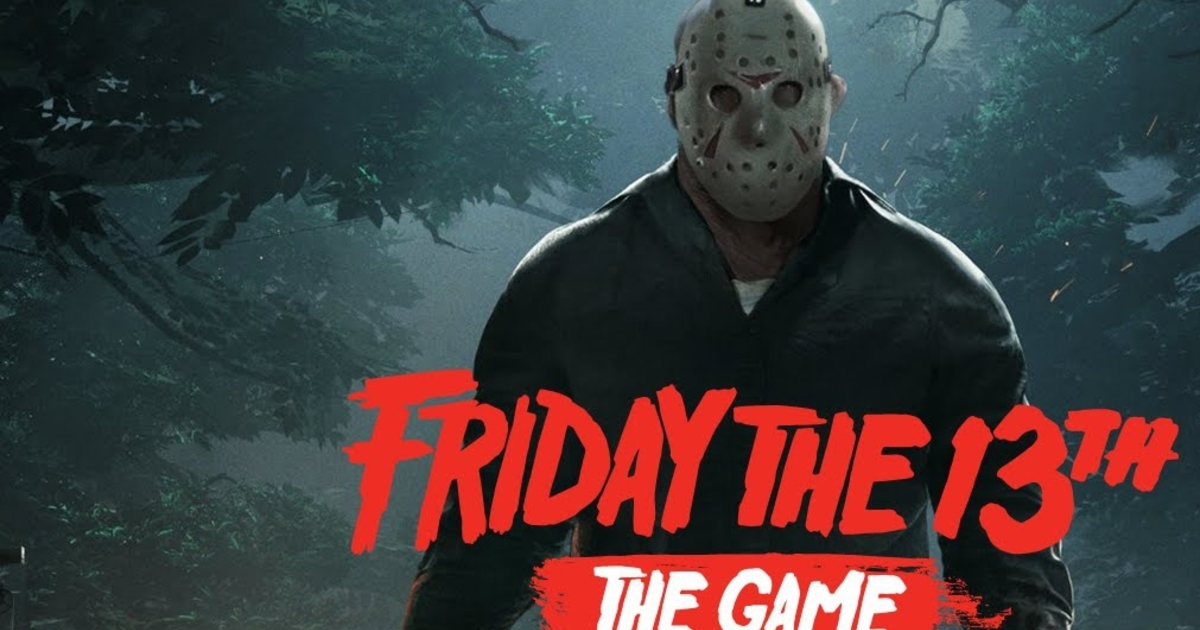 Lawsuit will block Friday the 13th: The Game getting any new content ever, it sounds like