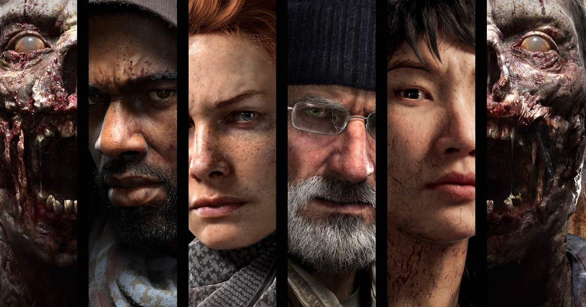 Overkill's The Walking Dead gets a release date