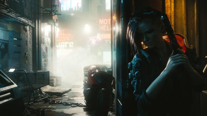 We watched 50 minutes of uncut Cyberpunk 2077 gameplay and interviewed CD Projekt aboutit