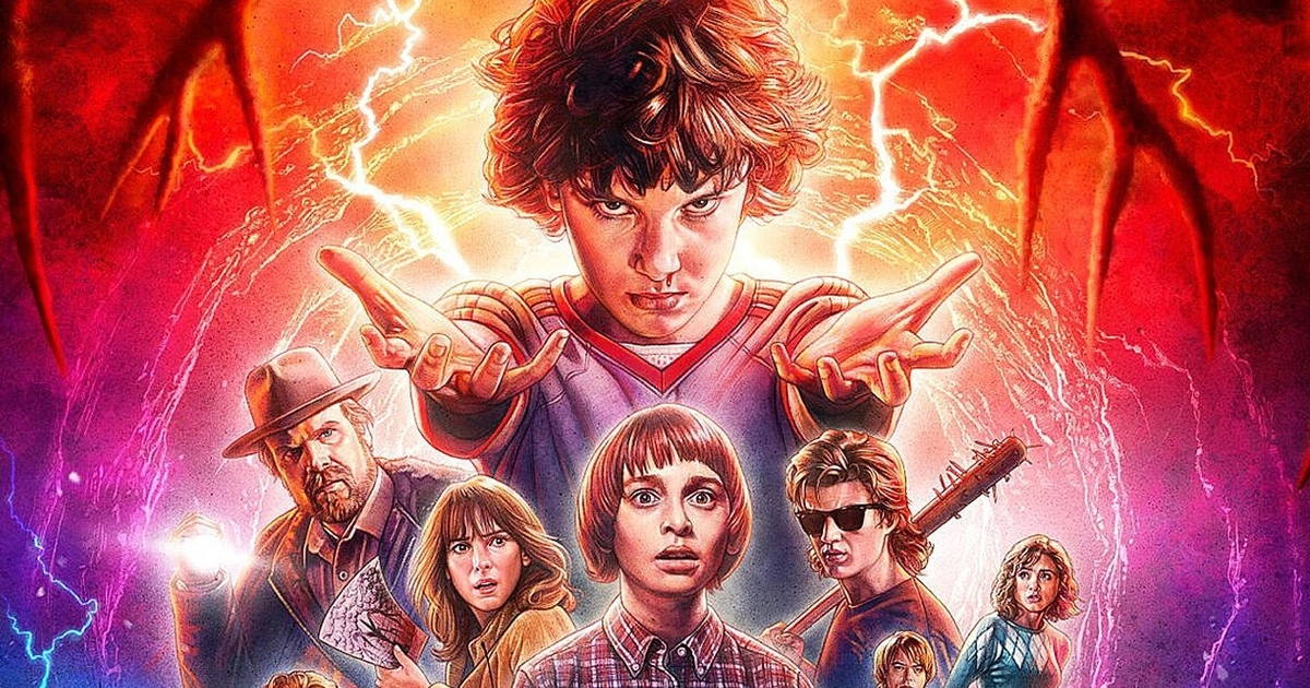 Telltale is working on a Stranger Things game