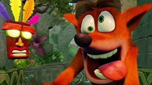 Un solo ingegnere porta Crash Bandicoot N. Sane Trilogy su Nintendo Switch