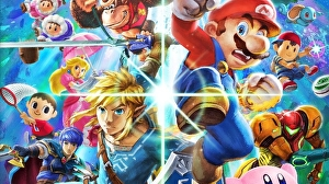 E3 2018: Super Smash Bros. Ultimate   anteprima