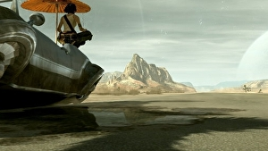 Beyond Good and Evil 2: il programma  Space Monkey sotto accusa