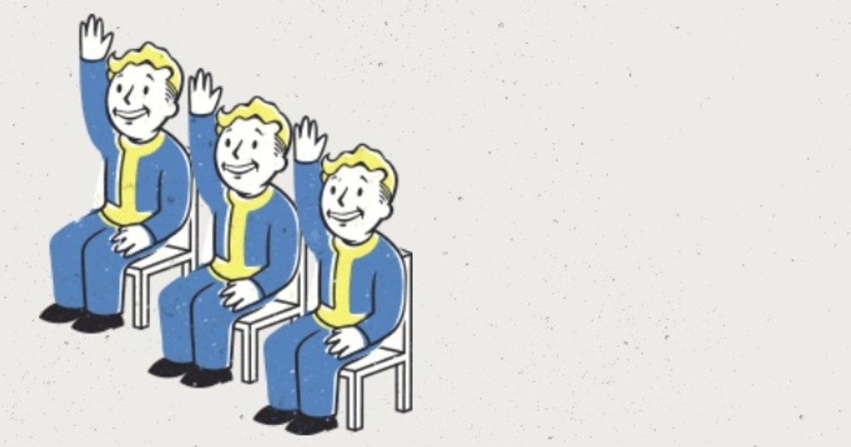 Fallout 76 beta begins first on Xbox One