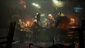 Mutant Year Zero: Road to Eden si mostra in 12 minuti di gam