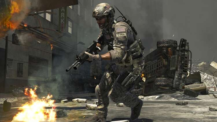 Call of Duty: Modern Warfare 3 now backwards compatible on Xbox One