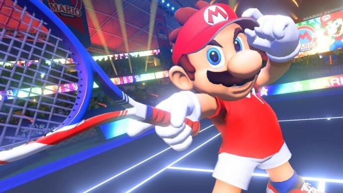 Mario Tennis Aces review - a fully-featured if mildly frustrating return to form for Camelot