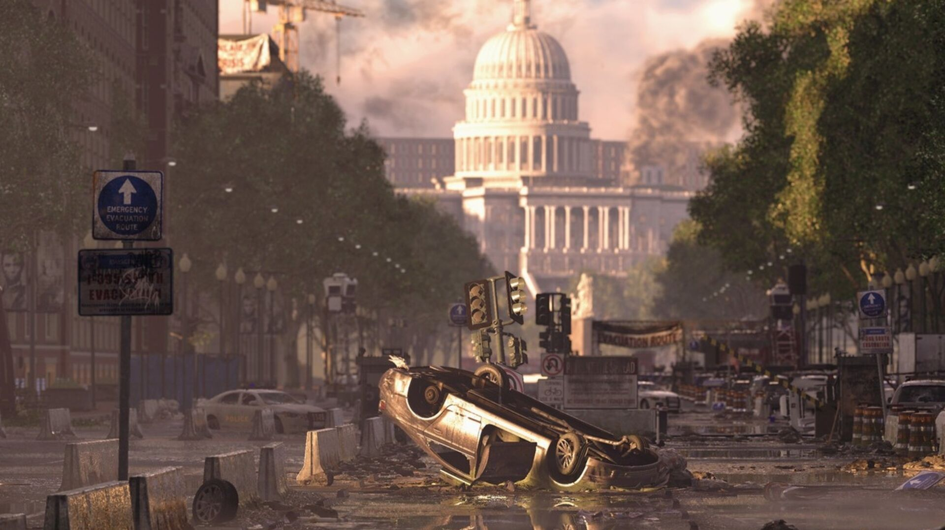 If Ubisoft Wants To Cling On To Clancy It S Time To Talk Politics