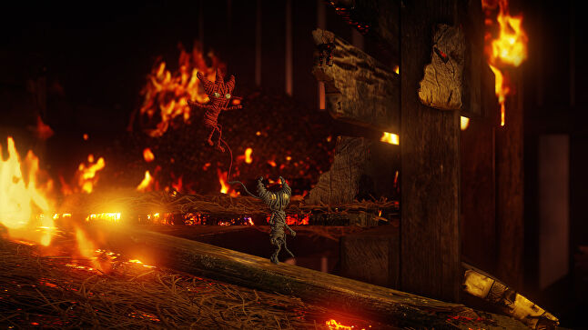 Unravel Two is the sequel to not only an acclaimed indie hit, but also the game that inspired the EA Originals initiative