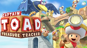 Il nuovo trailer di Captain Toad: Treasure Tracker mostra i