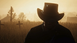 "Publisher di Red Dead Redemption 2: ""i videogiochi sing"