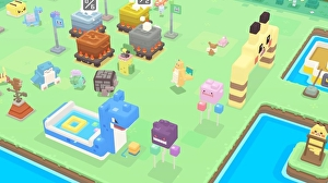 Pokémon Quest arriva a fine giugno su dispositivi iOS e Android