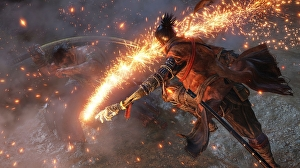 From Software: Sekiro sarà più difficile di Darks Souls e Blodborne