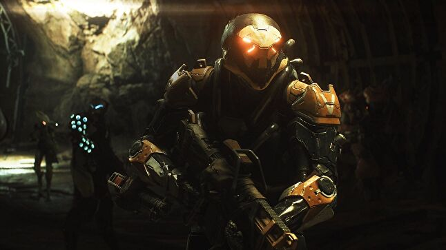 Anthem's lack of loot boxes reflects EA's current thinking on monetization