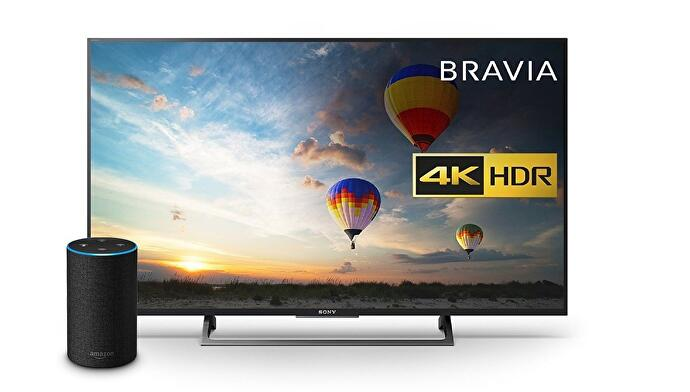 Sony_Bravia_with_Echo