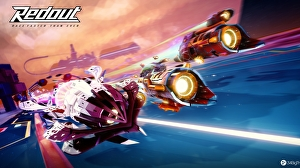Arriva Redout: Space Assault, lo spin-off di Redout