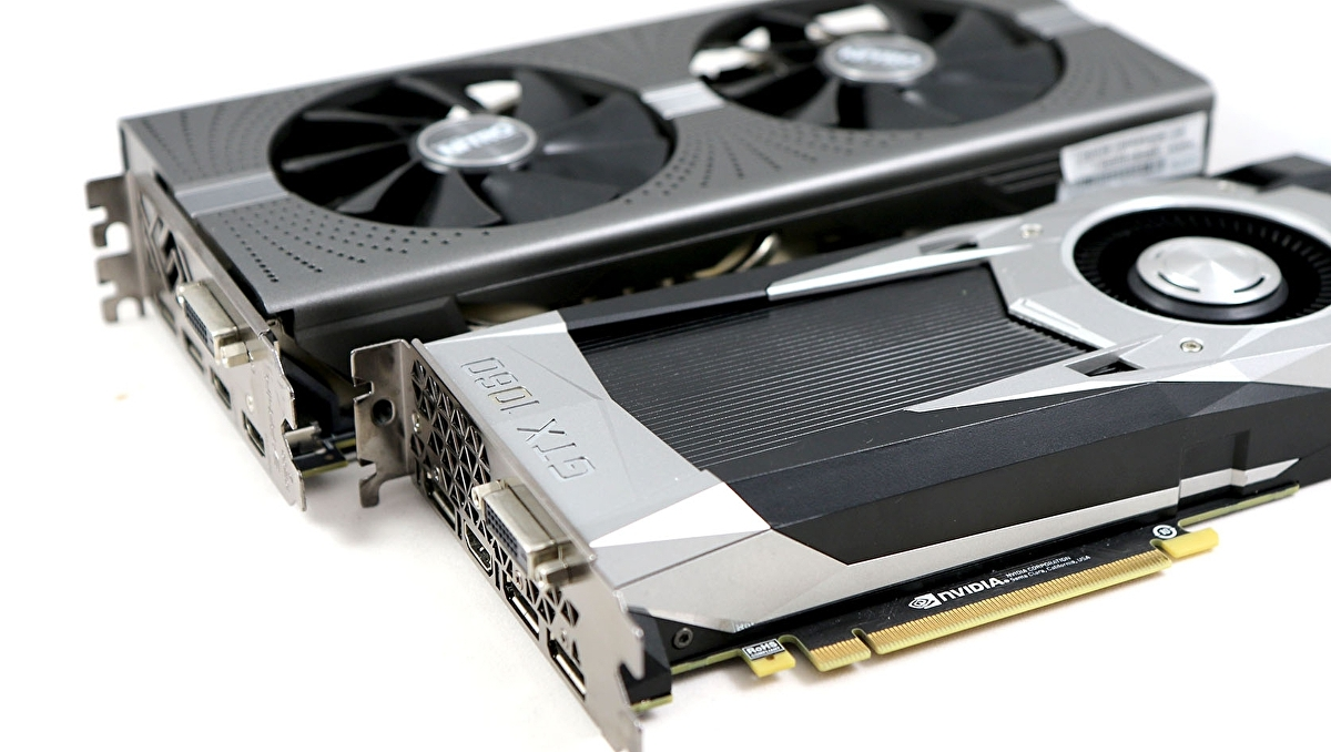GeForce GTX 1060 vs Radeon RX 580: which is best for 1080p gaming
