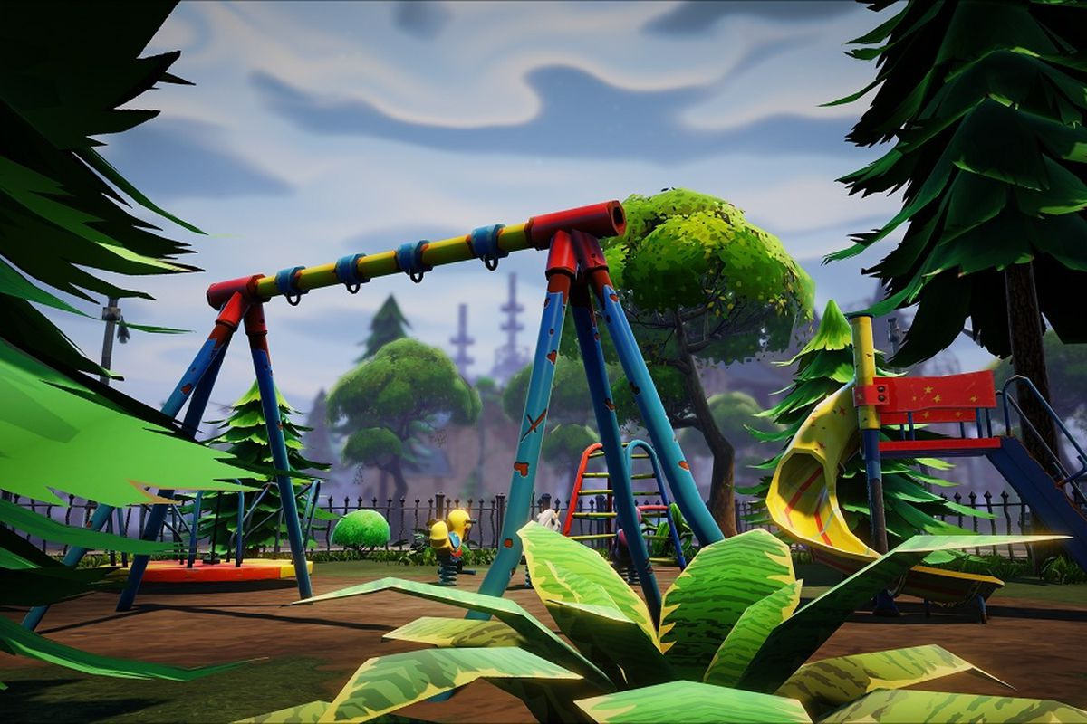 Fortnite_Playground