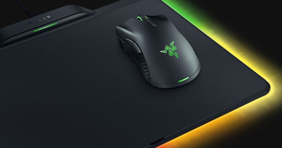 Microsoft Works with Mouse and Keyboard on the Xbox One