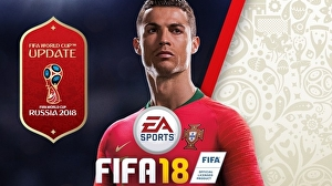 FIFA 18 ancora in testa nella classifica software italiana,