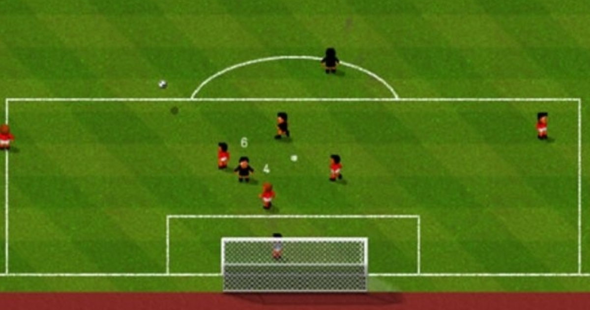 Sensible World of Soccer, Grid and Fable Heroes hit Xbox One back compat