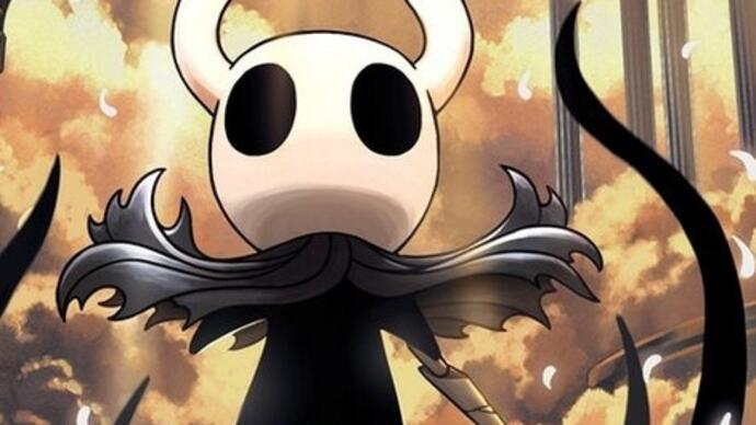 Hollow Knight review - a slick, stylish, and super tough Metroidvania