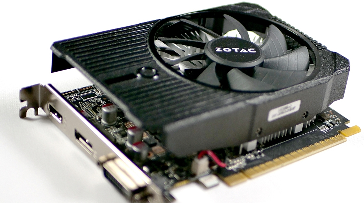 Nvidia GeForce GTX 1050 Ti benchmarks: the fastest budget gaming GPU