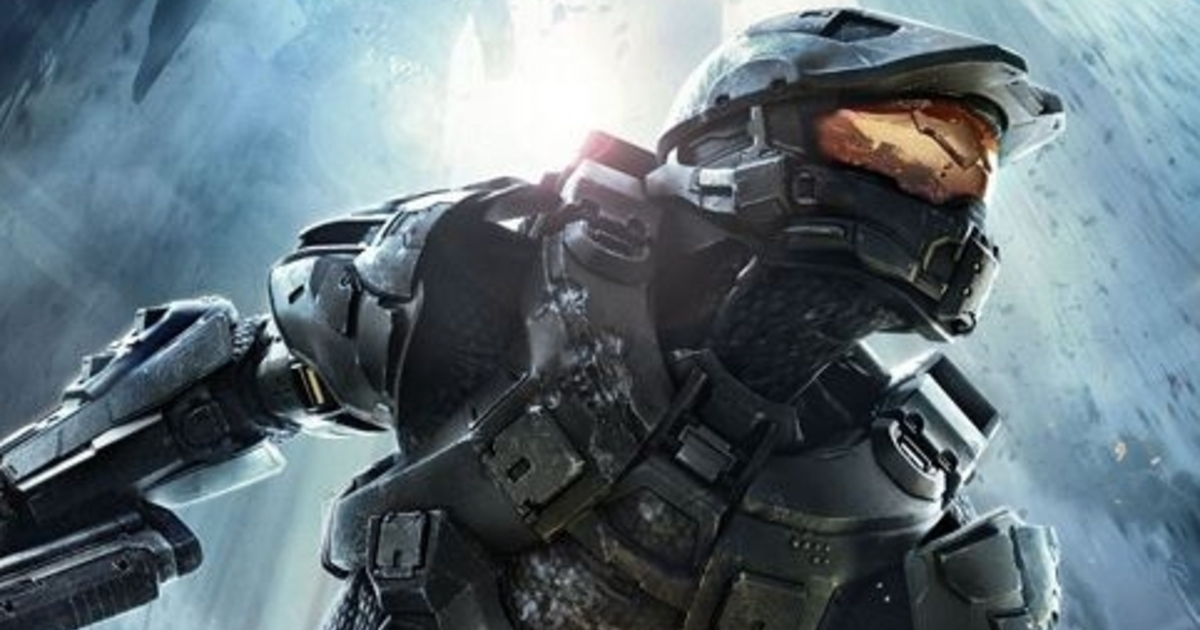 Microsoft's Halo TV series is really happening