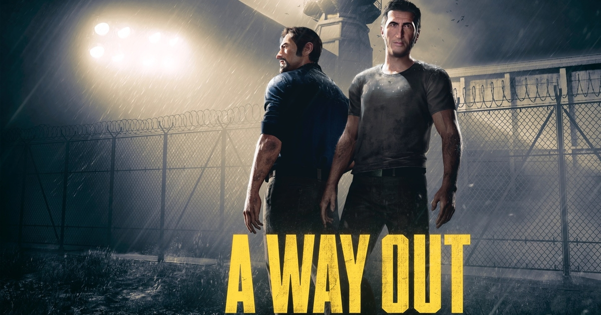 A Way Out studio's new game will be published by EA