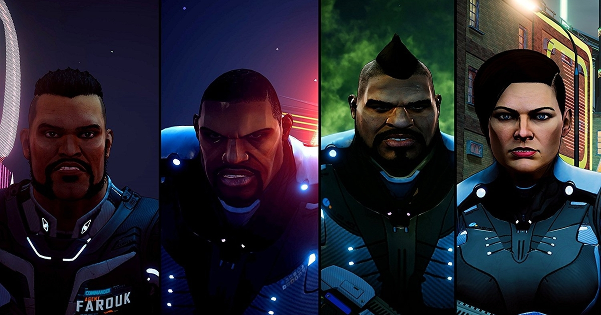 Four years after it was announced, Crackdown 3 is in a tough spot