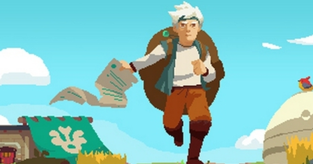 Shopkeeper RPG Moonlighter is getting a load of free new content this year