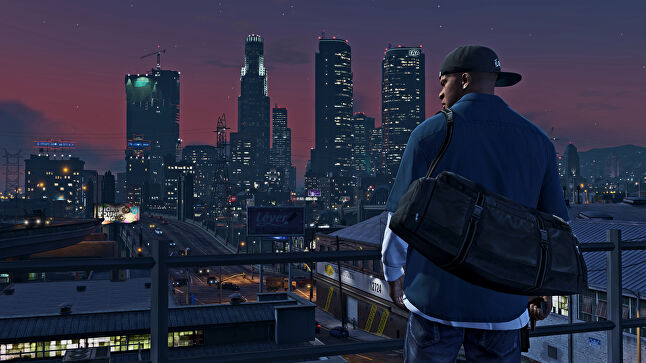 Grand Theft Auto V's record-breaking sales mean Take-Two will have to work even harder on managing expectations when GTA VI arrives