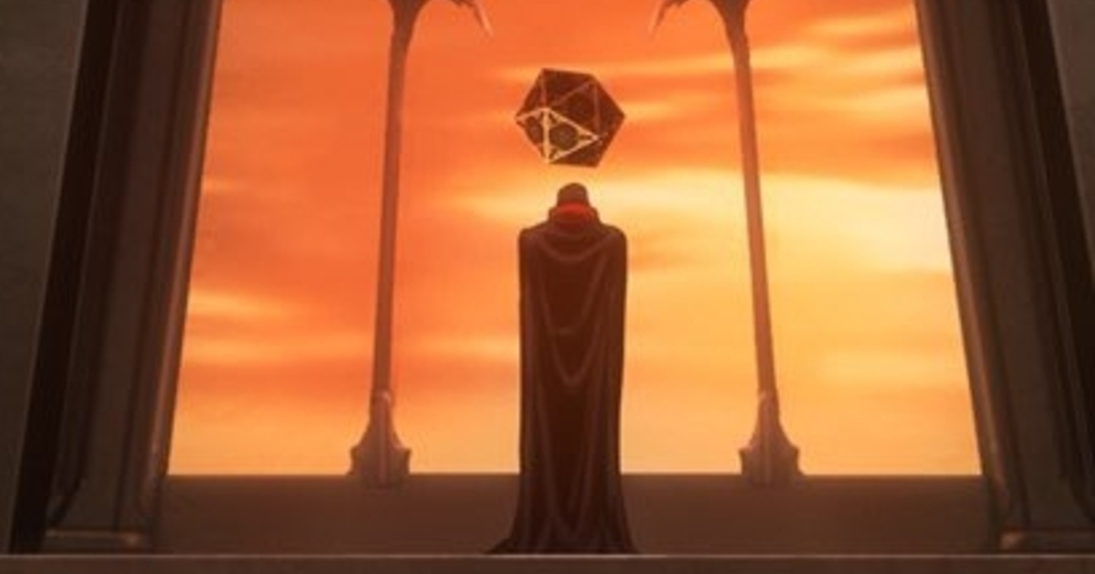 Netflix's next batch of Castlevania episodes arrive in time for Halloween