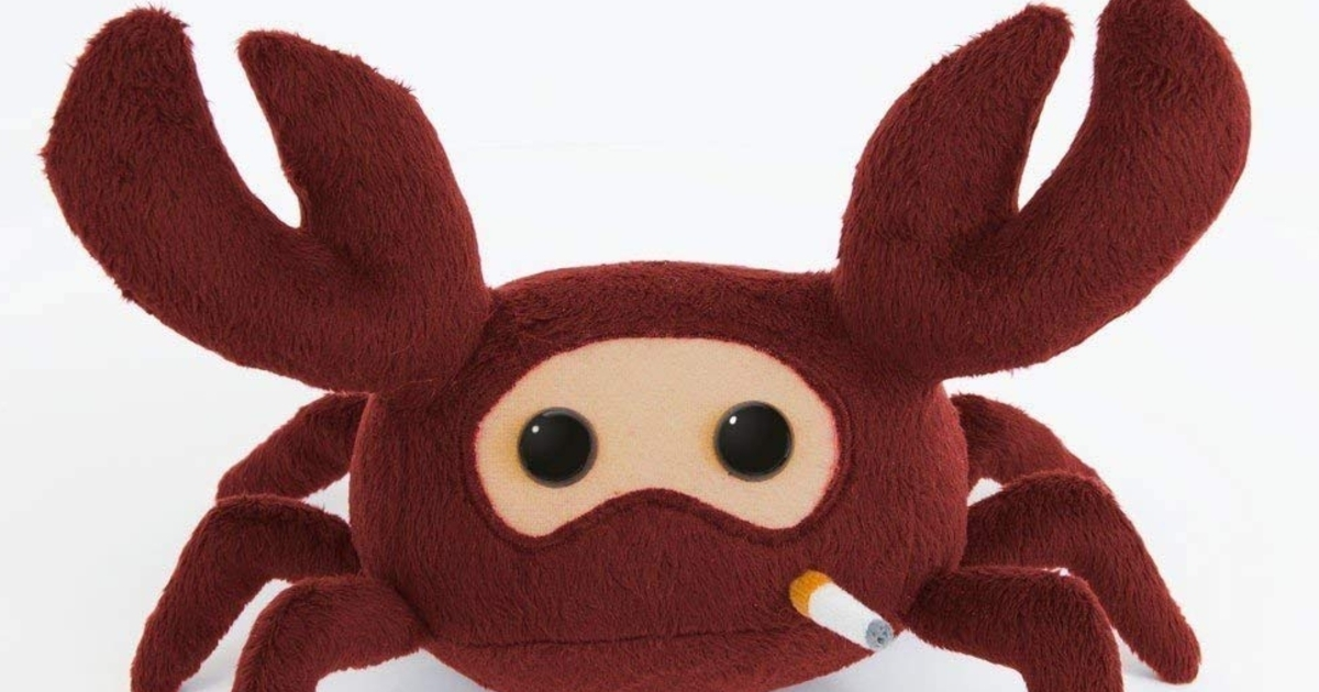 10 years ago today, the TF2 Spycrab was born