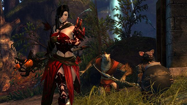 ArenaNet's firings send a message to players, developers, and hate groups alike.