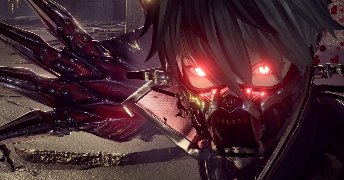 Vampire-themed action-RPG Code Vein has been delayed into 2019