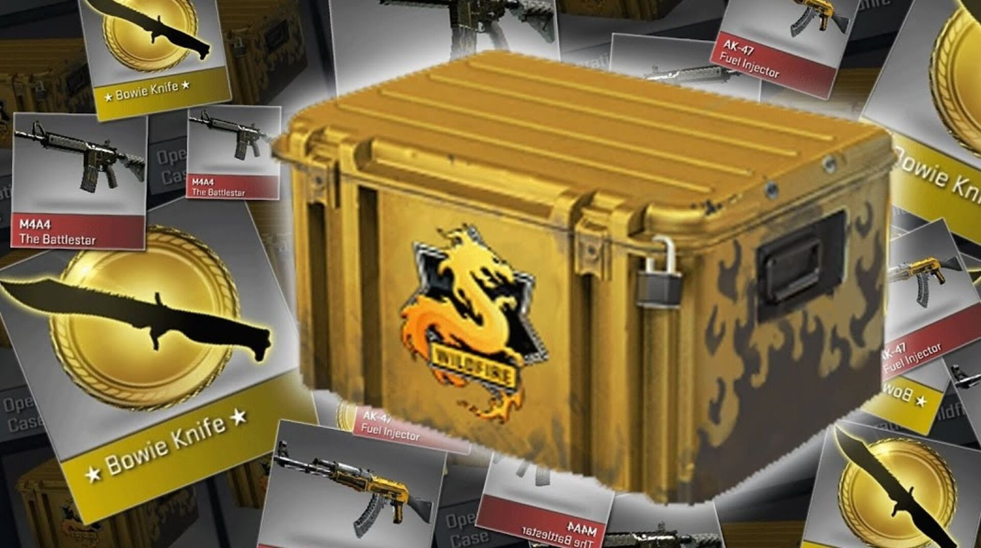 CS:GO update blocks players in Netherlands and Belgium from opening