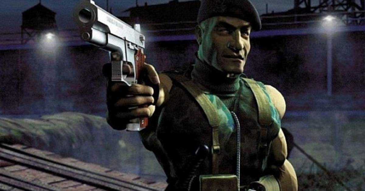 Tropico publisher Kalypso acquires rights to classic stealth-tactics series Commandos