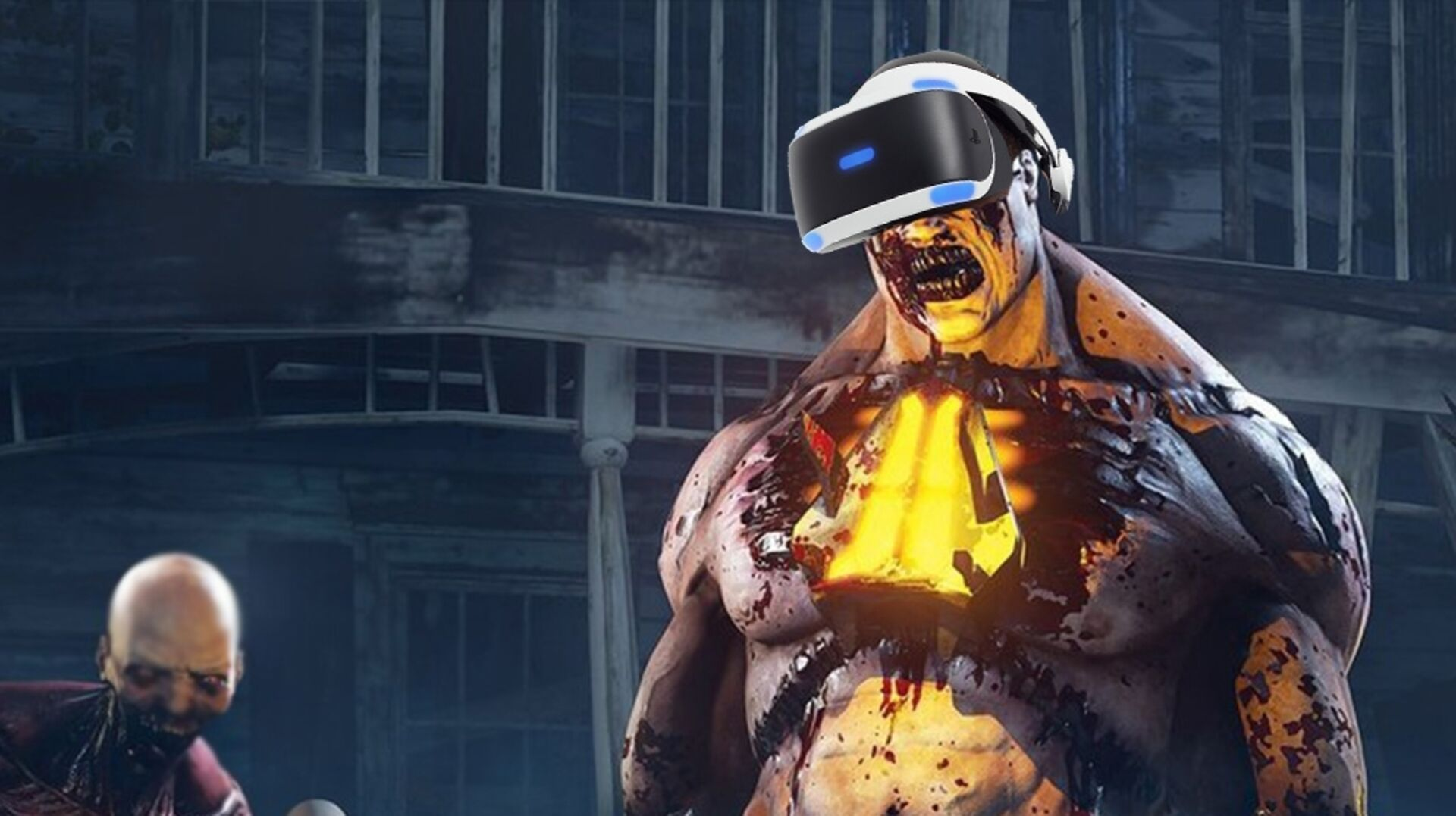 Fear and frustration rule the day in Killing Floor