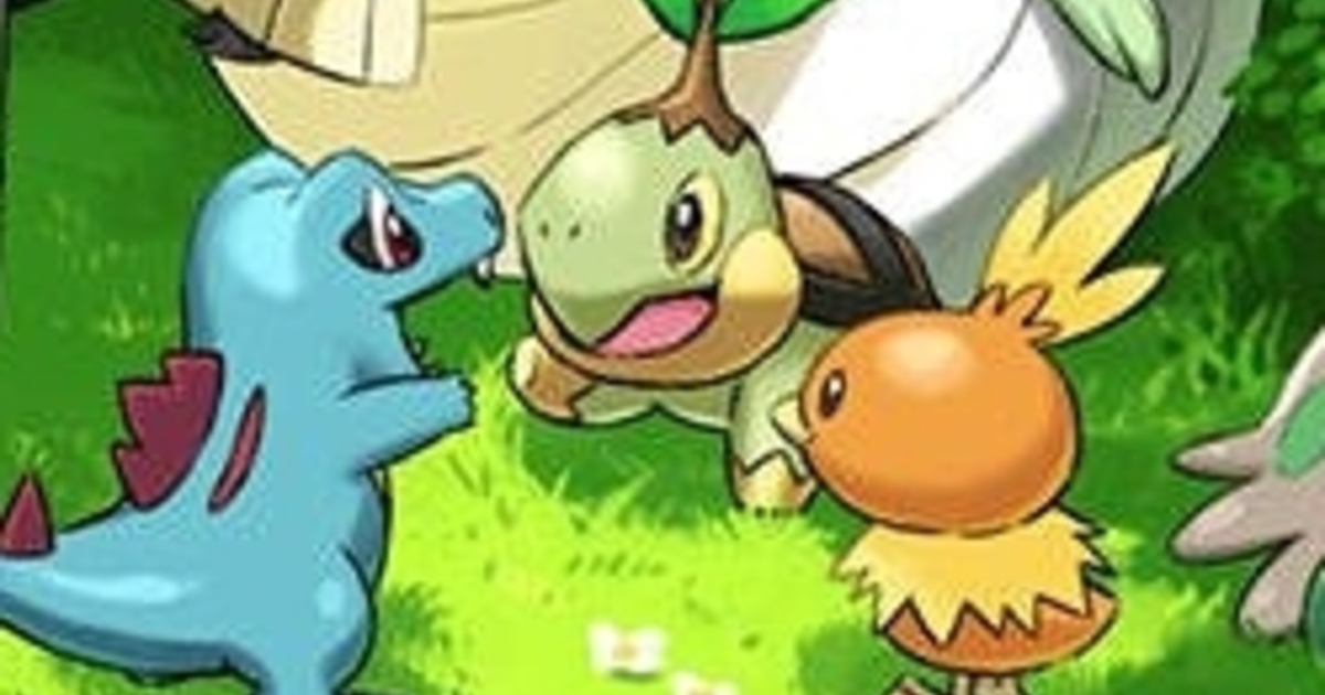 Pokémon Go drops first Gen 4 teaser