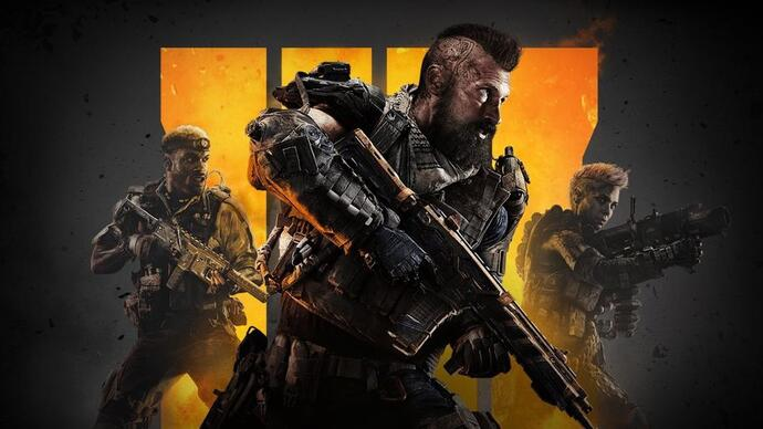 Activision details Call of Duty: Black Ops 4's multiplayer and Blackout betas