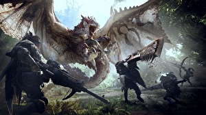 Il Sol Levante adora Monster Hunter World: è il videogioco p