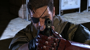 La sceneggiatura per il film di Metal Gear Solid è pronta